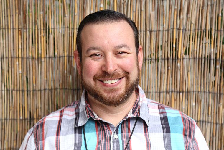 Andy Orenstein